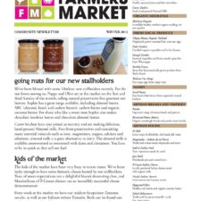 GLFM community newsletter winter 2014